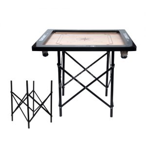 Carrom Board Stands