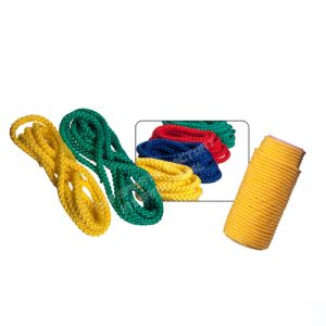 Gymnastic Ropes