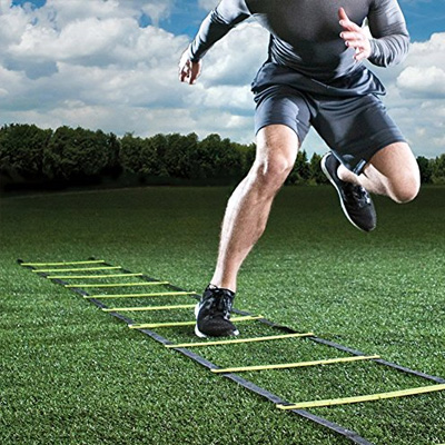 AGILITY & SPEED TRAINING