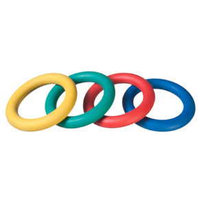 Tennikoit Rings